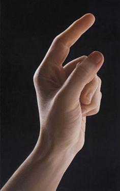 MANOS, hand Art Studies: reference photos