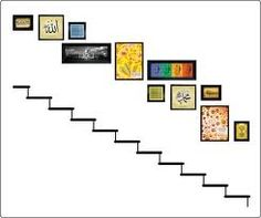 Staircase pictures