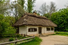 Музей Пирогово Cozy Cottage, Cottages, Ukraine, Places To Visit, Museum, House Styles, City, Nature, Painting