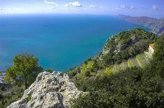 Amalfi Coast by Nicola Mastrandrea - Photo 146798333 / 500px