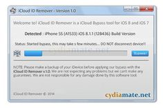 New iCloud ID Remover free and workable for iOS 8 and iOS 7 Iphone Hacks, Android Hacks, Iphone 5s, Unlock Iphone Free, Iphone Codes, Tech Hacks, Ios 8, Removal Tool, Ipad Air