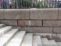 Mauer steine