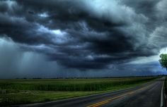 Ordinary Thunderstorm