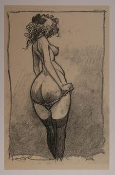 Régis Loisel : Lot n°5 de 20 cartes postales bande dessinée petits formats 10.5 x 15 cm