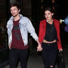 Liam Danielle Still Is Payne Dating