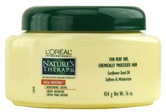 For those of you who aren't effing around when it comes to hair care, this really is the product for you. This is a product that I generally only find…