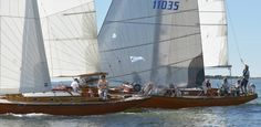 Viaporin Tuoppi - Viapori Trophy 2015 - Sails and Sea