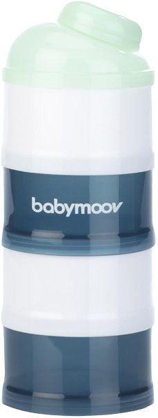 BABYMOOV Dávkovač sušeného mlieka - arctic blue