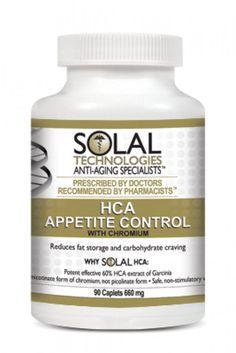 HCA Appetite Control