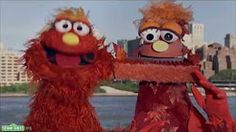 what is sculpture sesame street - YouTube