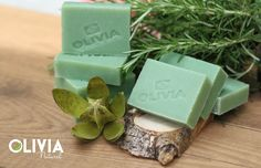 Rozmaring sampon / Rosemary shampoo