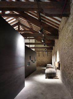 CVNE Winery | NINOM; Photo: Jesús Granada | Archinect