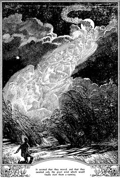 TheWillows - By Algernon Blackwood