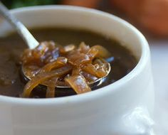 Canning Granny: Most Requested... French Onion Soup