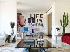 Leanna Apartment by Vick Vanlian