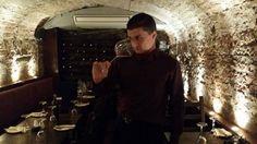 Wines, Restaurant, Bar, Bottle, Glass, Cave, Drinkware, Flask, Corning Glass