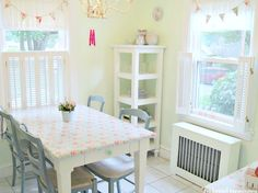 A Sort Of Fairytale: Blogger's Home Tours #10 - Elyse @ Tinkered ...