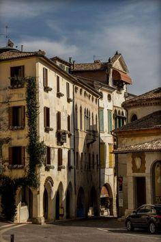 Asolo Italy