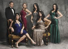 Mob Wives season 6 release date — January 13, 2016