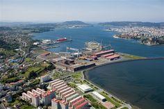 Navantia ria ferrol shipyards(spain)
