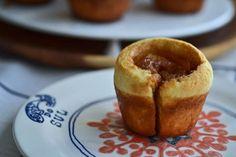 Quickest, Yeast-Free Cinnamon Buns