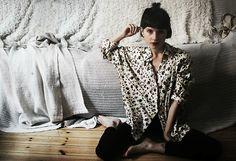 More looks by Rebecka Häggblom: http://lb.nu/rebeckahaggblom  #casual #minimal #vintage