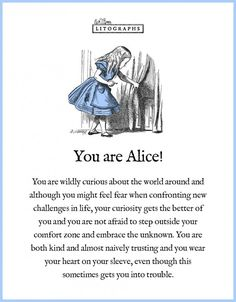 Alice In Wonderland Character are you? (I got the Cheshire Cat! Alice In Wonderland Aesthetic, Alice In Wonderland Characters, Alice And Wonderland Quotes, Alice In Wonderland Party, Adventures In Wonderland, Cheshire Cat Quotes, The Cheshire, Lewis Carroll, Alice Quotes