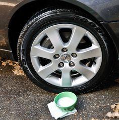 13 Genius Car Cleaning Hacks