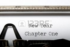 New Year, New Chapter!