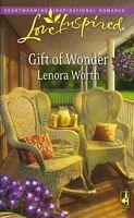 Gift of Wonder Lenora Worth Love Inspired