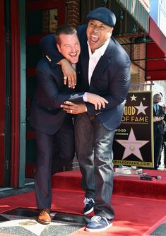 Chris O'Donnell Photos: Chris O'Donnell Honored on the Walk of Fame