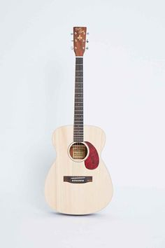 Pure Tone Carolina Acoustic Guitar