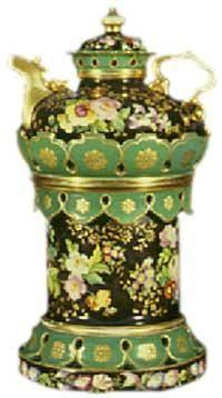 rare teapots - Google Search