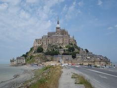 San Mon Michel been there!!!!