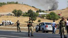 Report says Turkey's Kurdish conflict has turned more violent