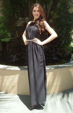 The stunning Marcela Ohio!!!