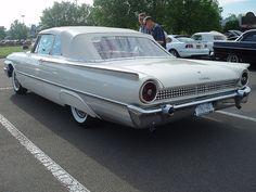1961 Ford Galaxy