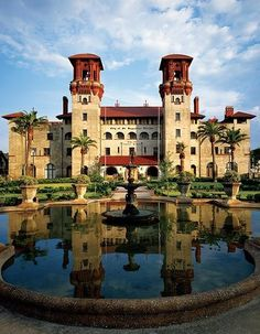 """The Lightner Museum, St. Augustine, Florida - Average Trip Advisor Review: 4.5/5. One reviewer wrote, """"The Lightner Museum, formally the Alcazar Hotel, and now St. Augustine's City Hall was a very interesting trip. One could easily spend 3 or more hours in the museum."""""""