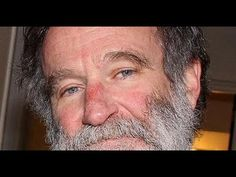Robin Williams Suffered From Depression