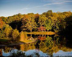 Audubon Park, Henderson, KY