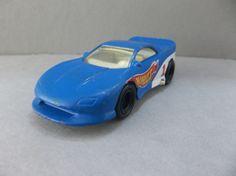 Hot Wheels 1993 Chevrolet Camaro Race Car 1 Diecast Car #HotWheels #Chevrolet  #Camaro #RaceCar #Blue #Diecast #eBay