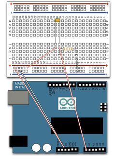 arduino guide book