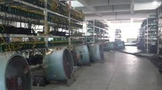 Giant Chinese Bitcoin Mines Are the Foundation of the Next Economy #BitcoinMining