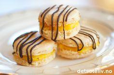 Success Macarons