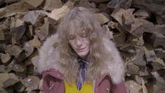 Funky Buddha fashion Video Fashion Videos, Buddha, Fur Coat, Campaign, Fur Coats, Fur Collar Coat