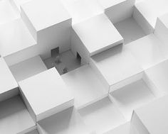 Thomas Raynaud + Berger&Berger /// Centre Pompidou mobile