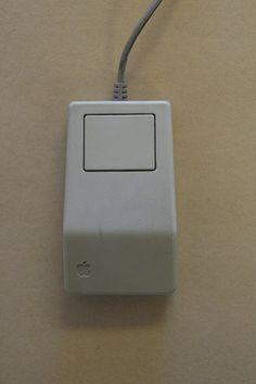 Apple ADB 1 Mouse