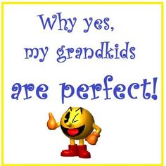 They sure are!!!!!! I love you so much Shelby, Oliver and Tanner and am so proud of you!!!! Quotes About Grandchildren, Grandkids Quotes, Grandma Crafts, Grandma Quotes, Love My Kids, Grandmothers Love, Grandparents Day Gifts, Grandma And Grandpa, My Children