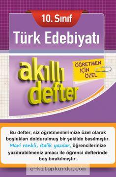 <p>10. Sınıf Türk Ed.-Dil ve An. Akıllı Defter2019<br></p> Dil, Apple, Apple Fruit, Apples