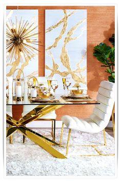 7 Easy, DIY Brass Chandelier Makeovers | The Lettered Cottage